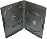 Zvětšit fotografii - PremiumCord Krabička na 2 DVD 1ks