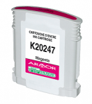 ARMOR ink-jet pro HP DJ 2200 magenta 30 ml, kompatibilní s C4837A
