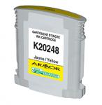 ink-jet pro HP DJ 2200 yellow 30 ml, kompatibilní s C4838A