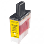K12265 - Brother ink-jet pro DCP 110C,MFC 620CN yellow, kom.s LC900Y