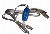 Zvětšit fotografii - PremiumCord USB - MIDI převodník