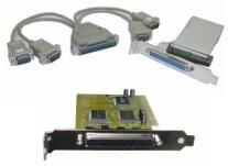 SUNIX PCI karta pro 8 x COM RS-232 9pin