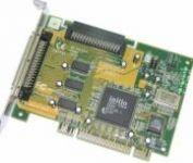 SUNIX PCI Ultra 2 LVD SCSI (eq. AHA-2940U2W)