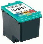 ARMOR ink-jet pro HP Photosmart 2575 3 barvy,9 ml,kompat.s C9361E, k.č.306