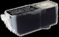 Zvětšit fotografii - ARMOR ink-jet pro Canon iP3600, černá, komp. s PGI520BK, s čipem, k.č. 347, 20ml