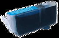 Zvětšit fotografii - ARMOR ink-jet pro Canon iP3600, cyan, komp. s CLI521C, s čipem, k.č.349, 11ml
