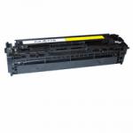 Zvětšit fotografii - ARMOR laser toner pro HP CLJ CP 1215 yellow, 1.400 str.,kom.s CB542A/CANON LBP-5050(CRG716Y)