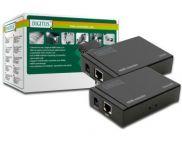 DIGITUS  HDMI extender na 50m přes 1xCat5e