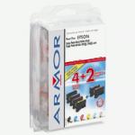 Zvětšit fotografii - ink-jet pro Epson Stylus Photo R265, sada BK/C/M/Y/PC/PM