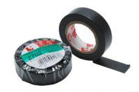 PremiumCord Izolační páska PVC 15/10 černá