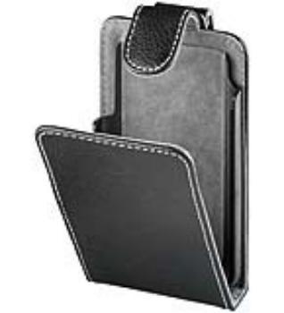 PremiumCord Kožené pouzdro pro iPhone 3G / 3GS