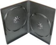 Zvětšit fotografii - PremiumCord Krabička na 2 DVD, balení 10ks