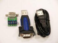 PremiumCord USB2.0 na RS485 adaptér