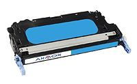 Zvětšit fotografii - ARMOR laser toner pro HP CLJ 3600 cyan, 4.000 str., komp.s Q6471A/CANON LBP-5400, MF8450(CRG717C)