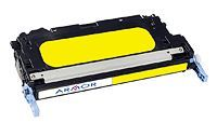 ARMOR laser toner pro HP CLJ 3600 yellow,4.000 str.,komp.s Q6472A/CANON LBP-5400, MF8450(CRG717Y)