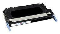 Zvětšit fotografii - ARMOR laser toner pro HP Q6470A/CANON CRG-711,černý, 6.000 stran