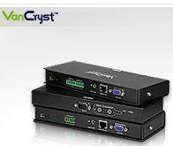 ATEN Transmitter modul Audio/Video po Cat 5 Extender