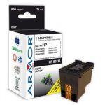 Zvětšit fotografii - ARMOR ink-jet pro HP, černá, 21ml, komp.s CC654AE, 901XL