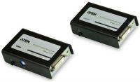 ATEN DVI Dual Link Video/Audio Extender až 60m po RJ-45, až 2560x1600 rozlišení