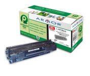 ARMOR laser toner pro HP LJ P1102 černý JUMBO, 3200str,komp.s CE285A