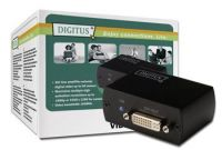DIGITUS DVI Repeater do 50m