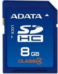 Zvětšit fotografii - Transcend Premium SDHC karta 8GB Class 10