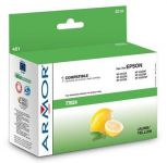Zvětšit fotografii - ARMOR ink-jet pro Epson komp.sT70244010 yellow, 22ml