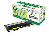 ARMOR laser toner pro Samsung CLP360 yellow,1000str.,kom.s CLTY406S
