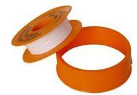 Extol Craft Izolační páska teflonová 19mm x 15m, bílá