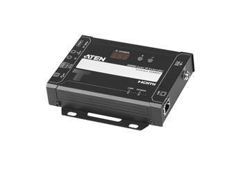 ATEN HDMI Extender over IP do 100m, 4K@60Hz, RS-232, IR, audio - transmitter modul