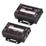 Zvětšit fotografii - ATEN HDMI HDBaseT Extender po cat5e do 100m, Ultra HD 4k x 2k podpora