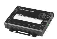 Zvětšit fotografii - ATEN 4K HDMI HDBaseT Extender po cat5e do 100m se scalerem, RS232, audio, IR  - receiver jednotka
