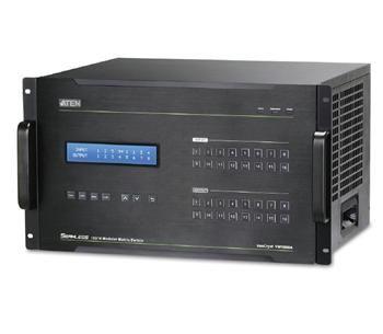 ATEN Modulární matrixový přepínač HDMI/DVI základové šasí, 4K