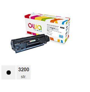 ARMOR laser toner pro HP LJ Pro P1566 JUMBO,3.200str.,kom.s CE278A