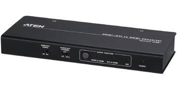 ATEN 4K HDMI/DVI na HDMI konvertor s oddělením audia