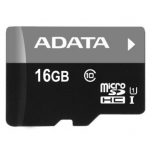 Zvětšit fotografii - A-DATA Premier micro SDHC karta 16GB UHS-I U1 Class 10
