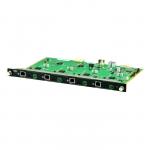 Zvětšit fotografii - ATEN 4-Portová HDBaseT RJ-45 výstupní deska pro VM-1600