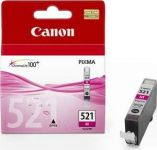 Zvětšit fotografii - Canon CLI-521M ink-jet pro Canon Pixma iP3600 Magenta, original
