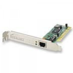 DIGITUS PCI karta 10/100/1000 ethernet RJ45 + Low profile bracket, Realtek chip