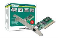 DIGITUS PCI síťová karta 10/100 ethernet RJ45