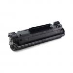 Toner HP CF283X, kompatibilní, 2200 stran