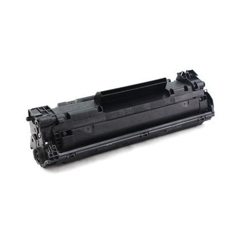 Kompatibilní toner HP CF283X, 83X