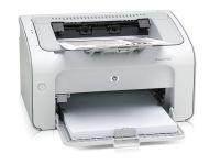 LaserJet P1005, P1108
