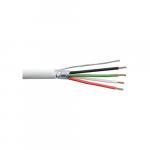 PremiumCord Kabel LYCY 4 žíly 1m