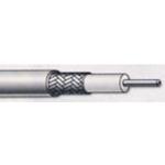 PremiumCord Kabel RG 58 ETHERNET 50 Ohm - 1m