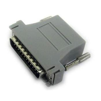 PremiumCord Loopback pro Checkit-paral. port 25M