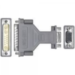 PremiumCord SUN VGA adaptér VGA 15F - 13W3 M