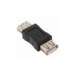 PremiumCord USB 2.0 redukce spojka USB A-A, Female/Female