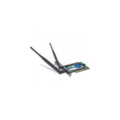 TRENDnet WLan Pci, IEEE 802.11b/g, 108Mbps Mimo
