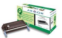 Armor laser toner pro HP CLJ 4600 černý, kompat. s C9720A